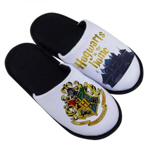 Pantufa Hogwarts is my Home